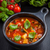 ratatouille   vegetable stew stock photo © brebca