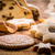 Noël · pain · d'épice · cookies · vin · boire · balle - photo stock © brebca