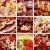 christmas collage stock photo © brebca