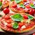 pizza · tomate · queso · tarta · comida · nutrición - foto stock © brebca