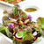 low calorie salad with mushrooms stock photo © brebca