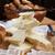 amandel · ingrediënten · christmas · cookies · voedsel - stockfoto © brebca