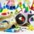 karnaval · parti · yılbaşı · doğum · günü · partisi · eğlence - stok fotoğraf © brebca