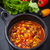 pimenta · vermelho · pimentas · dois · saúde · tabela - foto stock © brebca