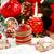 Natale · gingillo · ancora · vita · gruppo · palla · oro - foto d'archivio © brebca
