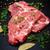 fresh raw meat on black board stock photo © brebca