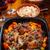 pörkölt · disznóhús · hús · kettő · szeletek · fehér - stock fotó © brebca