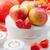 apples and pumpkins stock photo © brebca