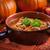 gourmet hearty goulash soup stock photo © brebca