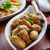 oven baked potatoes stock photo © brebca