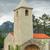 古い · 教会 · 森 · 晴れた · 草原 · 木製 - ストックフォト © brozova