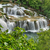 montanhas · cenário · pedras · lago · belo · natureza - foto stock © brozova
