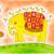 feliz · elefante · aves · desenho · aquarela · pintura - foto stock © brozova