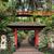 monte palace tropical garden madeira portugal stock photo © brozova