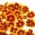 marigold flower heads over white background stock photo © brozova