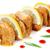 フルーツ · ケバブ · 新鮮果物 · イチゴ · ブドウ · バナナ - ストックフォト © brulove
