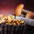 fresh mushrooms stock photo © brunoweltmann
