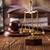 法 · 図書 · 正義 · 規模 · 木製 · デスク - ストックフォト © brunoweltmann