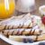 французский · торт · свежие · плодов · ресторан · красный - Сток-фото © brunoweltmann