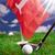 lets play a round of golf stock photo © brunoweltmann