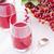 tigela · fresco · groselha · mesa · de · madeira · jardim · vermelho - foto stock © brunoweltmann