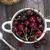 delicious strawberry and cherries dessert stock photo © brunoweltmann