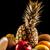 super tasty tropical fruits on wooden table stock photo © brunoweltmann