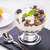 デザート · 2 · 味 · ヨーグルト - ストックフォト © BrunoWeltmann