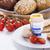 卵 · 午前 · 唐辛子 · トマト · クルトン · ジャム - ストックフォト © brunoweltmann