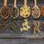 set · greggio · tavolo · in · legno · pasta - foto d'archivio © BrunoWeltmann