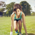 開始 · 位置 · トラック · ジョギング · スポーツ · 女性 - ストックフォト © brunoweltmann