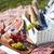 продовольствие · зеленый · Солнечный · газона - Сток-фото © brunoweltmann