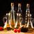 olive oil in bottles stock photo © brunoweltmann
