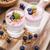 lezzetli · tatlı · meyve · ahşap · masa - stok fotoğraf © brunoweltmann