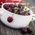 сочный · рубин · красный · вишни · зеленый · Кубок - Сток-фото © brunoweltmann