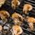 zeevruchten · grill · partij · brand · tuin · rook - stockfoto © BrunoWeltmann