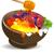 iogurte · mel · ilustração · copo · verde - foto stock © brux