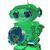 robô · mão · globo · digital · esportes · mundo - foto stock © brux