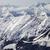 snowboard · dağlar · gökyüzü · doğa · dağ · kış - stok fotoğraf © bsani