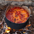 toerisme · pot · soep · brand · traditioneel · koken - stockfoto © bsani