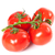 bunch of fresh tomatoes with water drops stock photo © bsani
