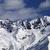 région · Géorgie · vue · élevé · latitude · montagnes - photo stock © bsani