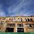 ablakok · kilátás · öreg · törött · ház · homlokzat - stock fotó © bsani
