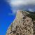 hegy · tájkép · fenyőfa · domboldal · napos · idő · lucfenyő - stock fotó © bsani
