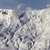 view on off piste snowy slope at evening stock photo © bsani