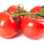 bunch of ripe tomato with water drops stock photo © bsani