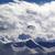 égbolt · sport · narancs · felhő · szél · légy - stock fotó © bsani