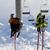 asansör · kayakçılık · başvurmak · alpler · İtalya · dağ - stok fotoğraf © bsani