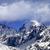 kar · dağ · güneşli · kış · gün · görmek - stok fotoğraf © bsani