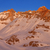 sunrise in snowy mountains stock photo © bsani